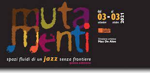 Festival Mutamenti QUARTETTO DI SASSOFONI DELLA SPEZIA